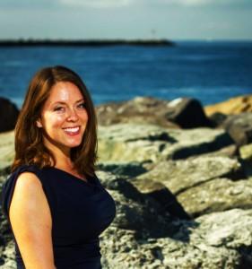 Amanda Winchell, California Policy Coordinator