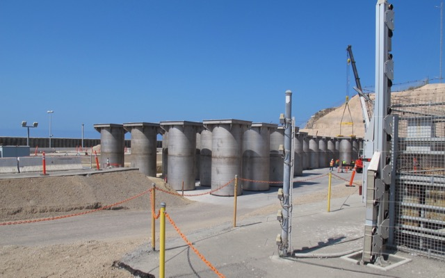 Radioactive Effluent Release Tracker at San Onofre: Next Release Thursday, Nov. 19