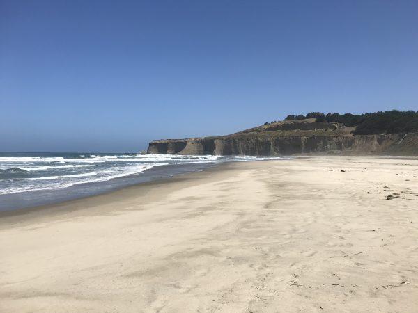 California, an access update!