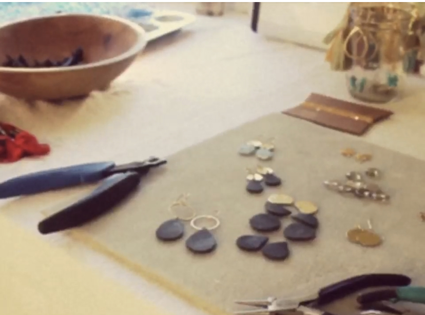 Transforming Beach Trash into Jewelry Treasures – Sea to Seed Cleanup x Surfrider Humboldt (video!)