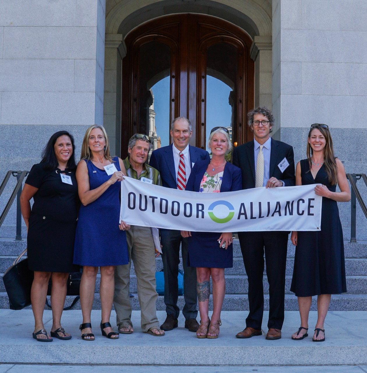 Outdoor Alliance calls for Office of Outdoor Recreation