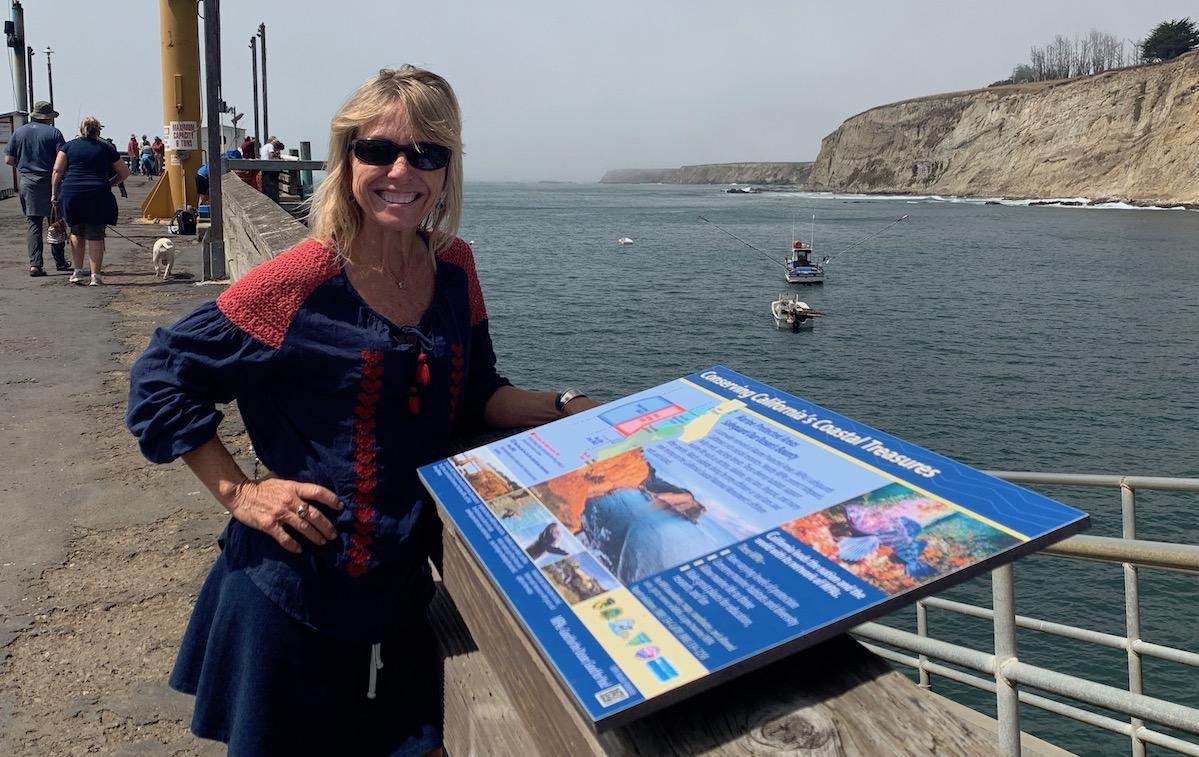 GET TO KNOW: Rikki Eriksen, fighting plastic pollution on the high seas