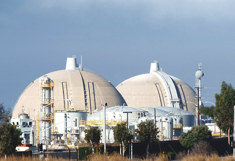 Radioactive Effluent Release Happening Saturday July 18th at San Onofre Nuclear Power Plant