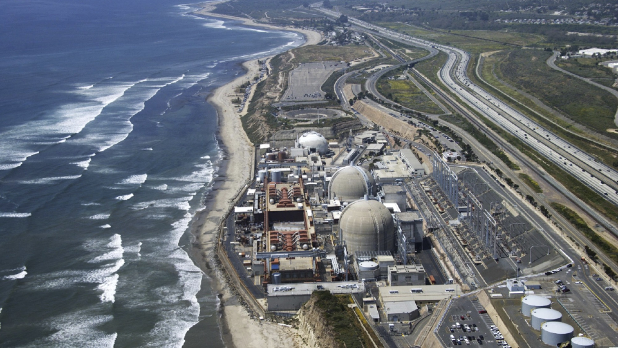 Another Radioactive Effluent Release Scheduled For This Thursday at San Onofre!