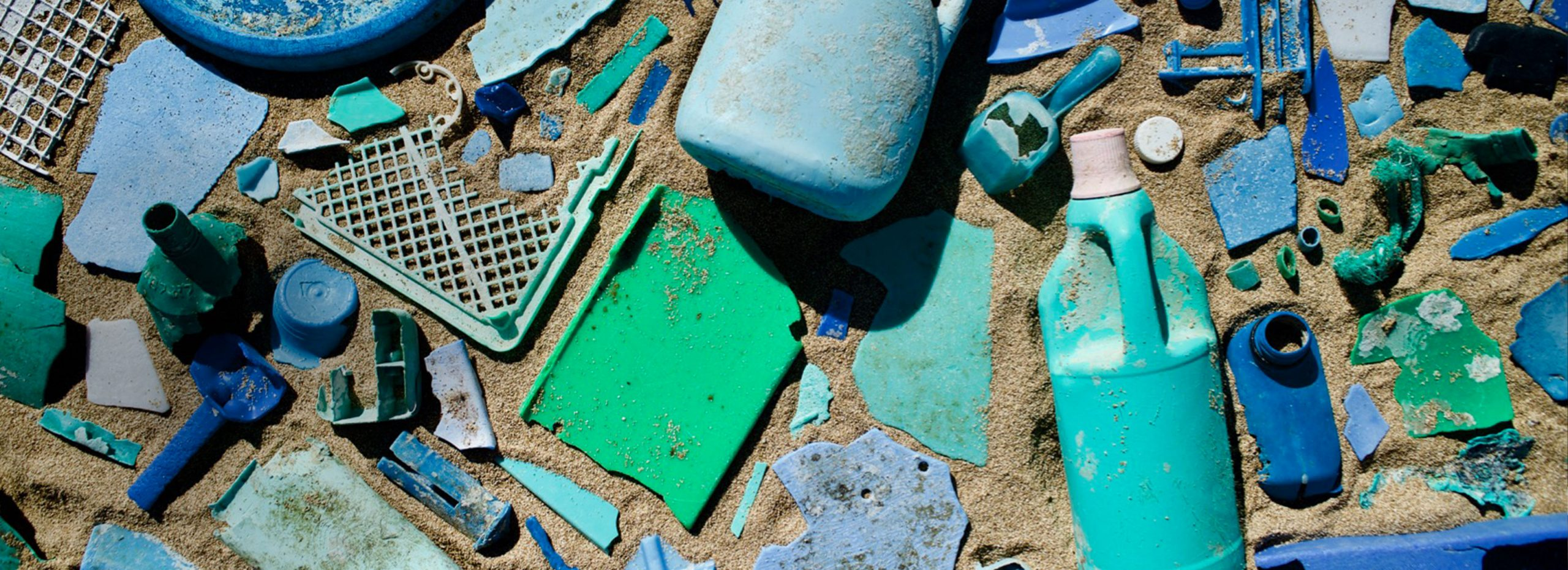 A Mid-Year Review of California's Plastic Policy