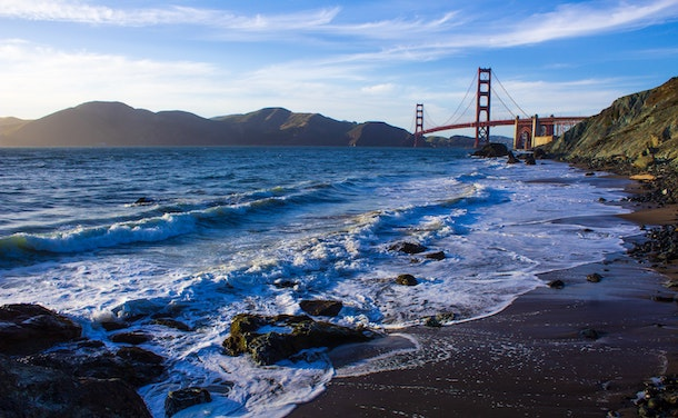 National Parks Removes Coastal Parking Lots in Marin and San Francisco from Consideration for Parking Fees!